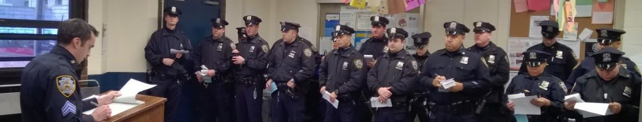 34th Precinct Community Council